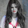 Beautiful Selena Gomez(90060016)