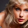 Beautiful Blue Eyes of Taylor Swift(11188)
