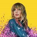 Beautiful Blue Eyes of Taylor Swift(11192)