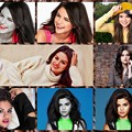 The latest image of Selena Gomez(43046) Collage