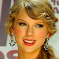 Beautiful Blue Eyes of Taylor Swift(11204)