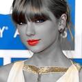 Beautiful Blue Eyes of Taylor Swift(11211)