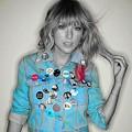 Beautiful Blue Eyes of Taylor Swift(11217)
