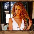 Beautiful Blue Eyes of Taylor Swift(11221)