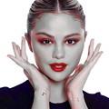 Beautiful Selena Gomez(90060045)