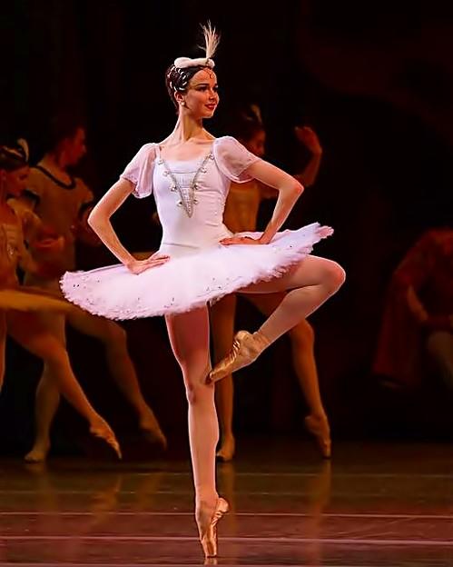 Beautiful Ballerina(1)