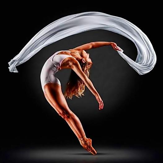 Beautiful Ballerina(2)