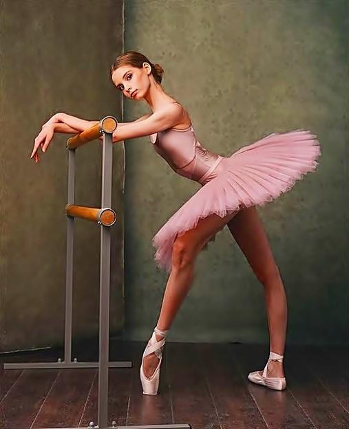 Beautiful Ballerina(8)