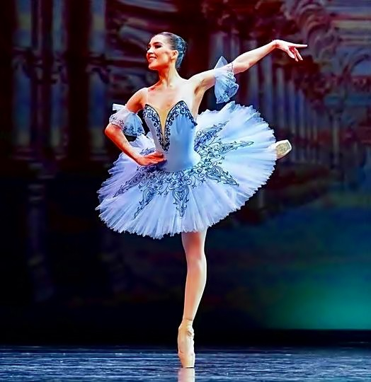 Beautiful Ballerina(11)