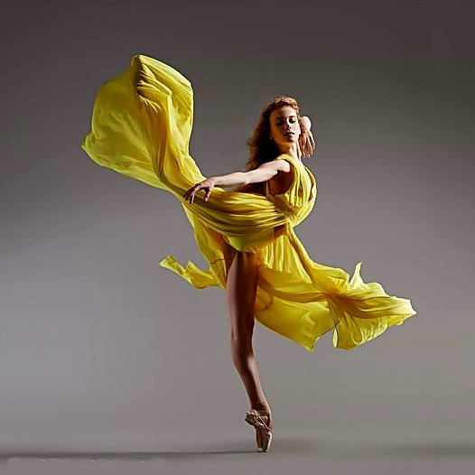 Beautiful Ballerina(12)