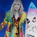 Beautiful Blue Eyes of Taylor Swift(11250)
