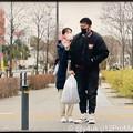 """2.20TBS""""俺の家の話(クドカンドラマ)""""コロナ禍#長瀬智也&#戸田恵梨香ツンツンこういう笑顔で支え合う2人が理想VoCE「認め合い守りたい思える存在こそ愛。そう思う相手しか私のそばにはいません」"""
