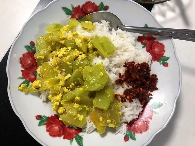 ミャンマーご飯 (15)