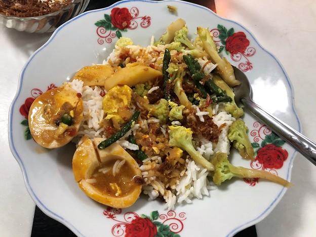 ミャンマーご飯 (11)