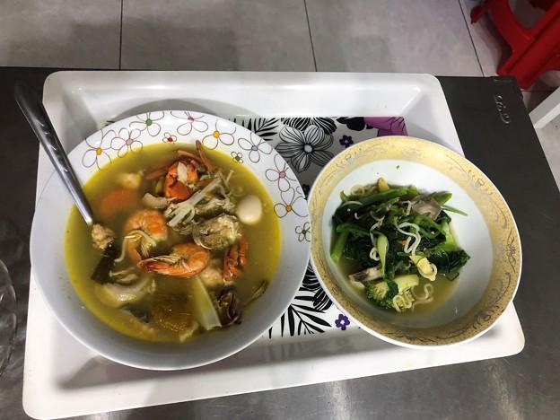ミャンマーご飯 (8)