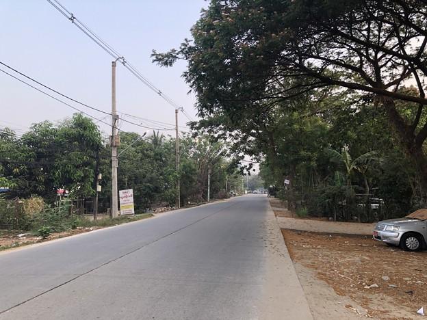 ヤンゴン 消えた路上のバリケード (3)