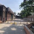 ゴーストタウン化するヤンゴン (5)