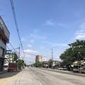ゴーストタウン化するヤンゴン (7)