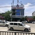 ゴーストタウン化するヤンゴン (1)