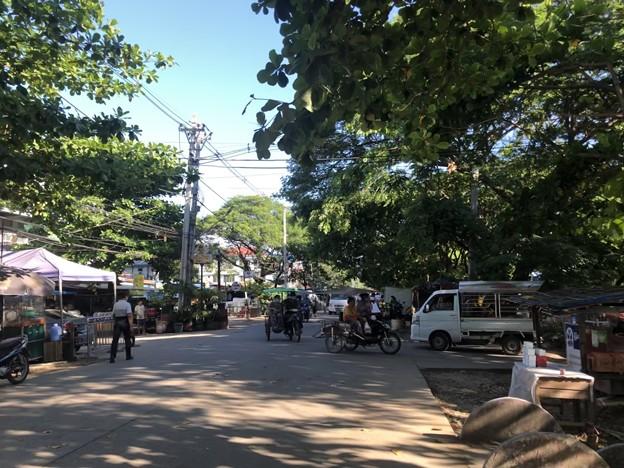 5月10日のヤンゴンの様子 (8)