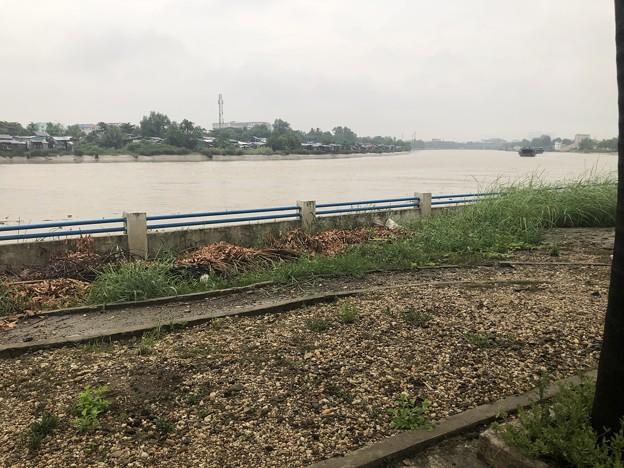 雨季入り?なヤンゴン (4)
