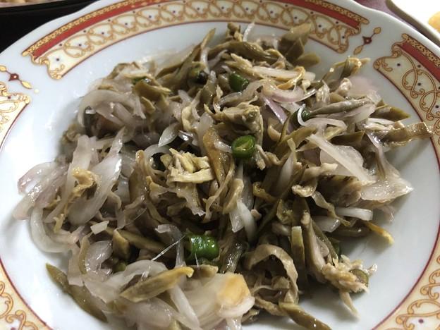 ヤンゴン宴の夜 (3)