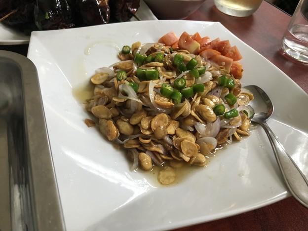 ヤンゴンで宴 第二夜 (4)