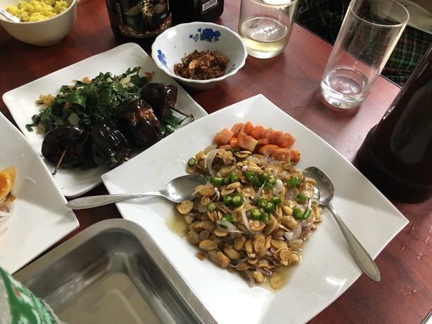 ヤンゴンで宴 第二夜 (5)