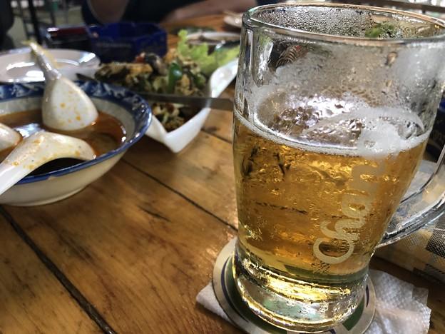 ヤンゴン PLUS Bar (1)