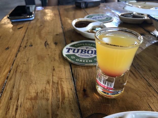 ヤンゴン PLUS Bar (4)
