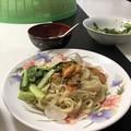 Photos: ヤンゴン 連休中の食事 (2)