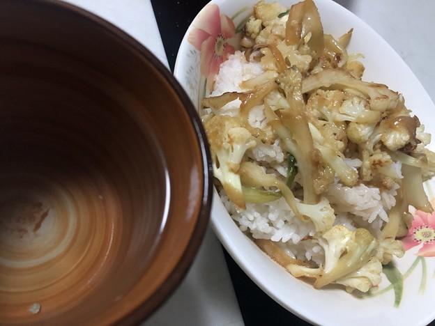 ヤンゴン 連休中の食事 (3)