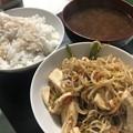 Photos: ヤンゴン 連休中の食事 (4)