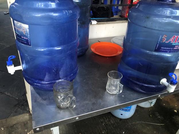 水のみの悪習慣 (1)