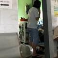 Photos: ヤンゴン田舎の病院 (3)