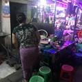 Photos: ヤンゴン9月20日の宴の夜 (5)