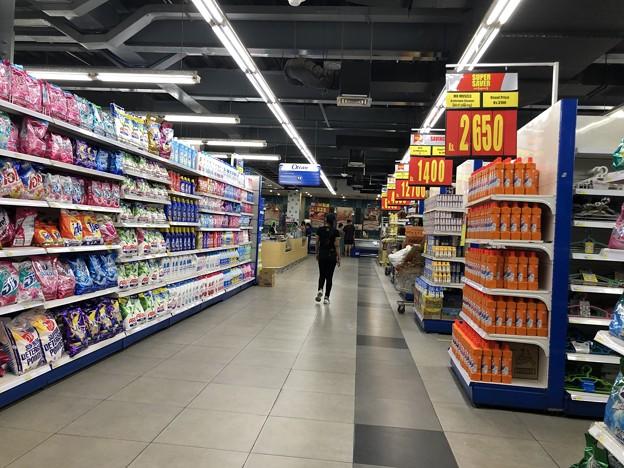 ヤンゴン オーシャンスーパーマーケット (8)