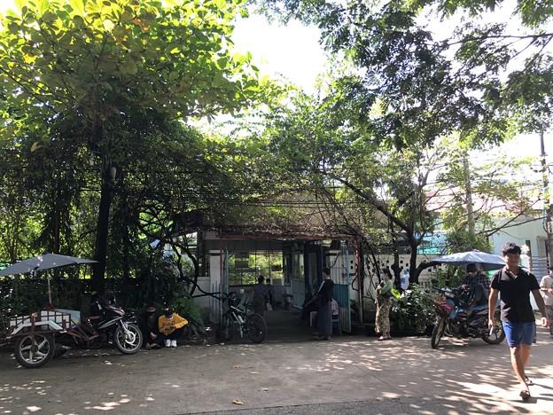 ヤンゴン 私立病院 (2)