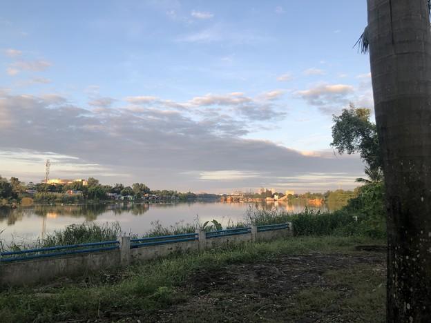 10月24日のヤンゴンの朝 (6)