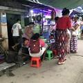 ヤンゴンで密談 (1)