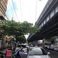 ヤンゴンで密談 (2)