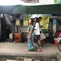 ヤンゴンで密談 (3)