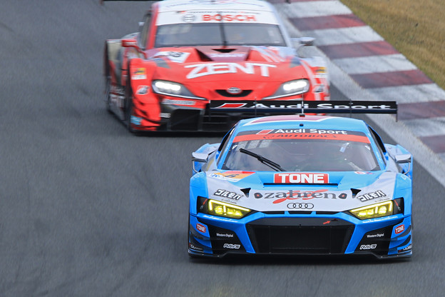 Team LeMans Audi R8 LMS_3