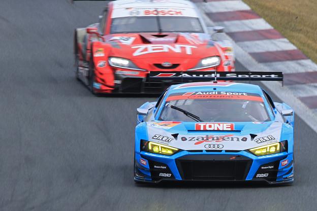 Team LeMans Audi R8 LMS_3