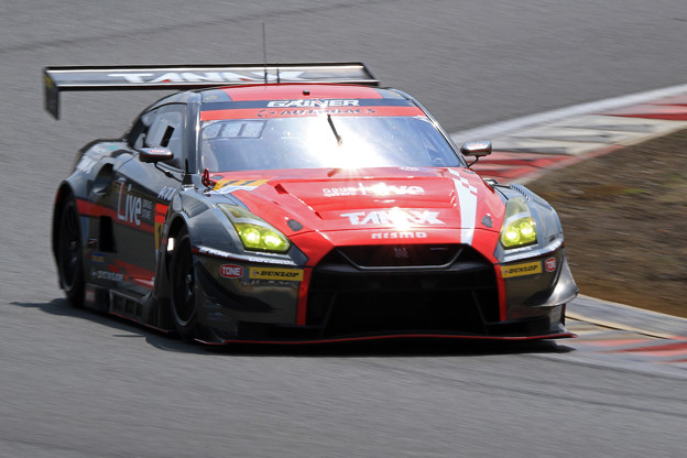 GAINER TANAX with IMPUL GT-R_3