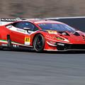 グランシード ランボルギーニ GT3_1