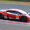 グランシード ランボルギーニ GT3_2