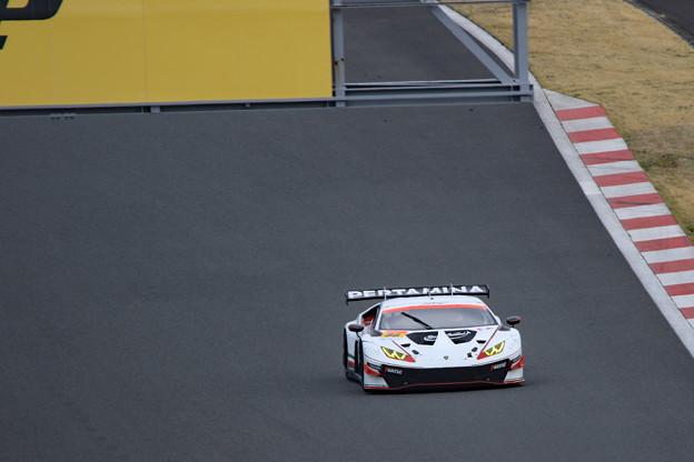 JLOC ランボルギーニ GT3_3