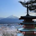 Photos: 富士山 1