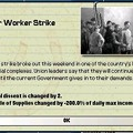 19451003 strike